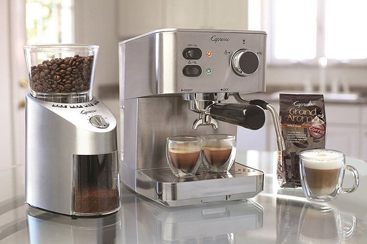Photo of Best Espresso Machine Under $100 (Top Picks & Reviews 2021)