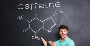 Does caffeine raise blood sugar?