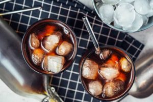 Health Benefits of Cold Brew Coffee
