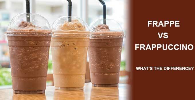 Photo of What is the Difference Between a Frappe and a Frappuccino?